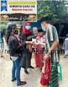 Komunitas Bekasi Gue, Rutin Berikan Makanan Siap Saji Pada Kaum Dhuafa