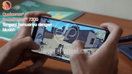 Perbandingan spesifikasi Galaxy A52 dan Oppo Reno 5