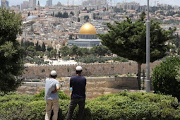 Israel comemora 40 anos de Jerusalém como sua capital