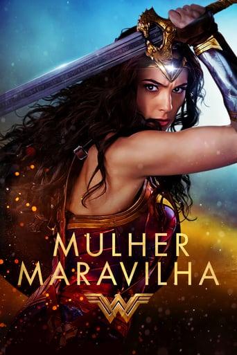 Mulher-Maravilha (2017) Download