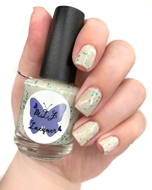 MLF Lacquer Searching for Seashells