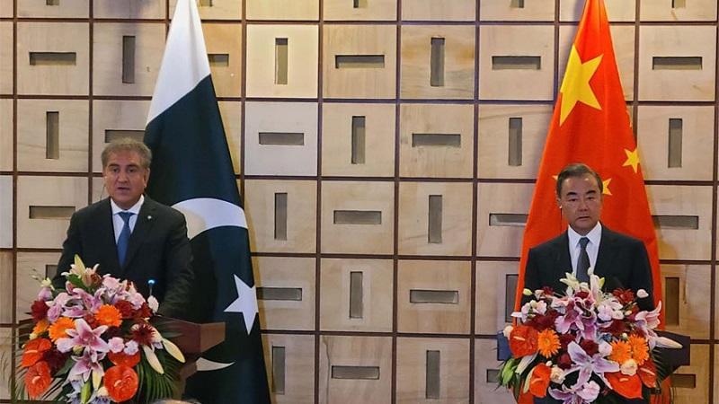 Pak China agree to safeguard mutual interests