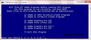 enable cuda premiere pro CS6