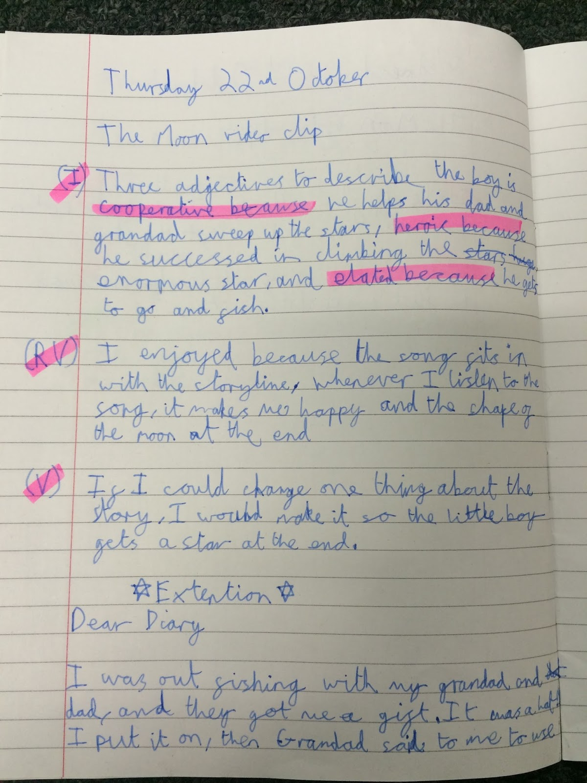 Our move to whole-class reading by @_MissieBee – UKEdChat