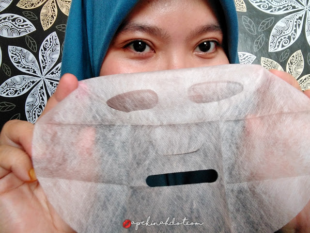 Best Ke Collagen Melted Mask Sheet Cozena Ni?