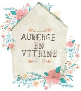 L'Auberge en Vitrine - Salon de mariage de l'Auberge Saint-Antoine