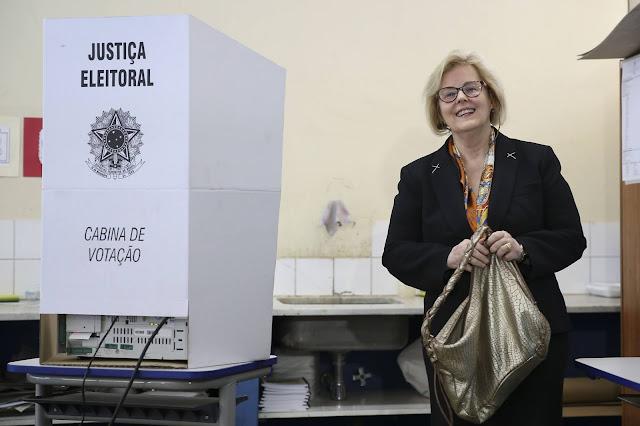 Presidente do TSE diz que há condições para realizar eleição em 2020