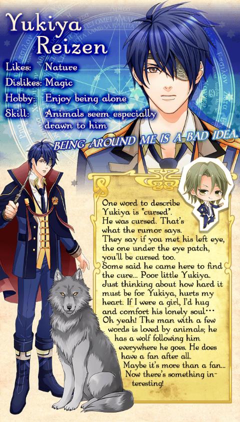 Otome Otaku Girl Walkthrough Shall We Date Wizardess