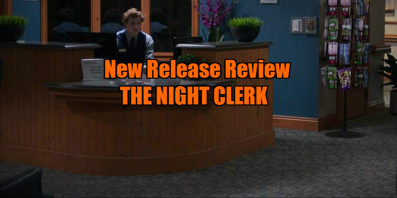 the night clerk review