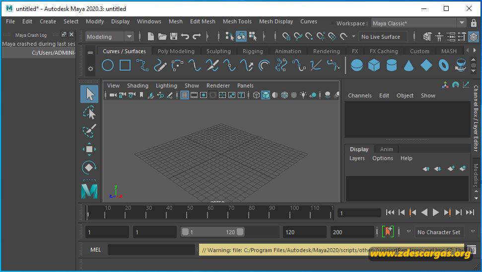 Autodesk Maya 2020 Full