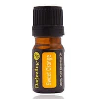 Sweet Orange Essential Oil Minyak Jeruk Manis 100% Alami - 5ml