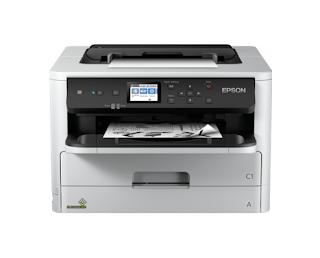Epson WorkForce Pro WF-M5298DW Drivers Download