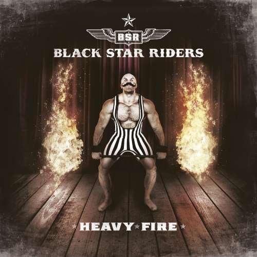 """BLACK STAR RIDERS:  Video για το νέο τους single """"Testify Or Say Goodbye"""""""
