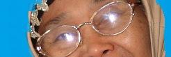 """In Memoriam """"Yangti Fatonah"""" (9 Januari 1938 – 1 Februari 2011)"""
