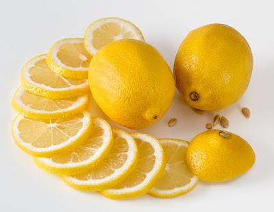 manfaat lemon bagi kesehatan gigi dan mulut
