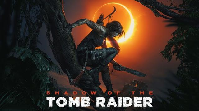 تحميل لعبة shadow of the tomb raider للكمبيوتر