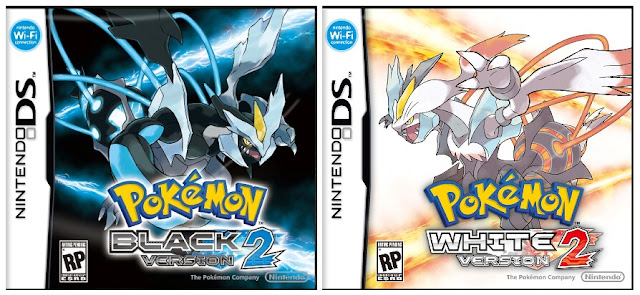 Download Pokemon Black and White V2 NDS ROM for PC