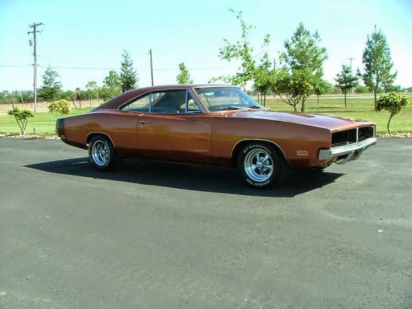Craigslist Com Sacramento >> 1969 Dodge Charger for Sale - Buy American Muscle Car