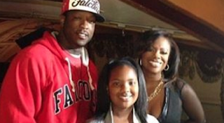 Kandi Burruss Baby Father Block Real Housewives Of Atlanta