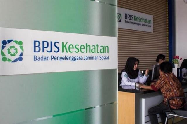 Iuran BPJS Kesehatan Resmi Naik Hari Ini