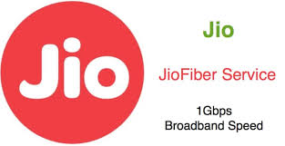 Jio GigaFiber Registrations – Where To Apply, Packages and More