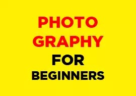 5 Photography Tips for Beginners to Capture Photos Like a Pro Photographer