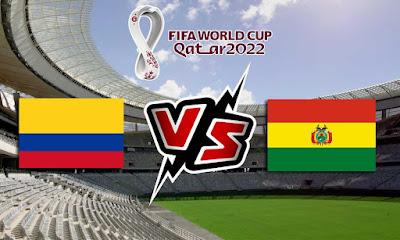 بوليفيا و كولمبيا بث مباشر