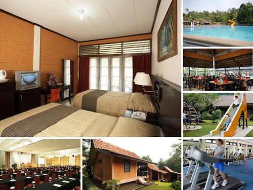 Hotel Grand Cempaka Puncak Bogor