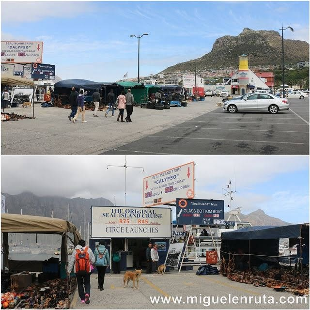 Hout-Bay-Sudáfrica
