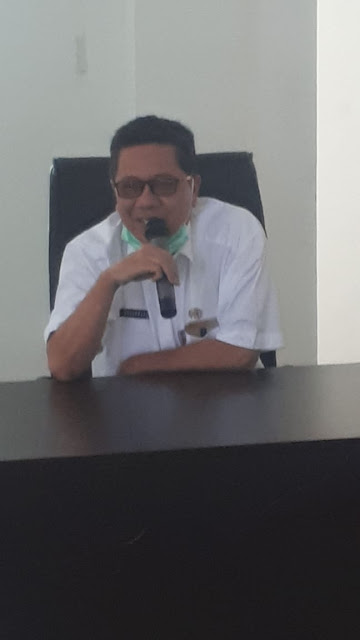 """Kepala Dinas Koperasi : KUD  Sumber Rejeki Jarit Candipuro """"Mati Suri"""""""