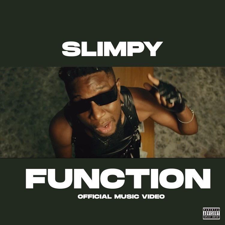 Slimpy - Function #Arewapublisize