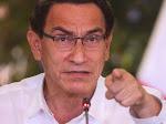 Vizcarra rechaza supuesto pago irregular vinculado al club de la Construcción