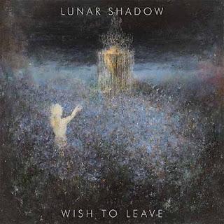 """Ο δίσκος των Lunar Shadow """"Wish to Leave"""""""
