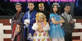 Video Keke Bukan Boneka Dihapus dari YouTube, Rinni Wulandari Ungkap Penyebabnya