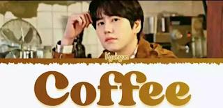 KYUHYUN (Super Junior) - Coffee Lyrics (English Translation)