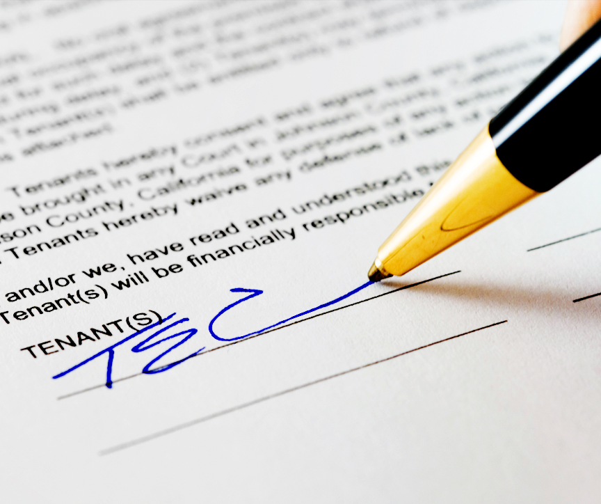 Commercial Real Estate 101: The 5 W\'s of Tenant Estoppel Certificates