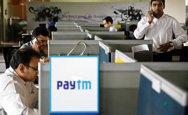 Tinuku Paytm creates its employees into millionaires