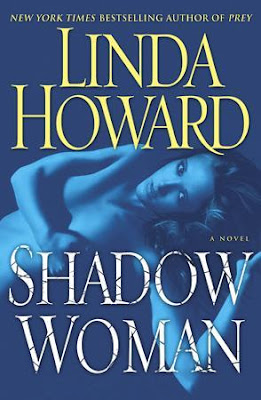 Shadow Woman by Linda Howard - book cover