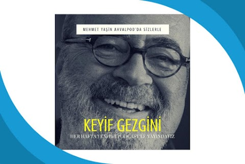 Keyif Gezgini Podcast