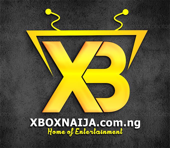 Xboxnaija Logo what do u think 🤔