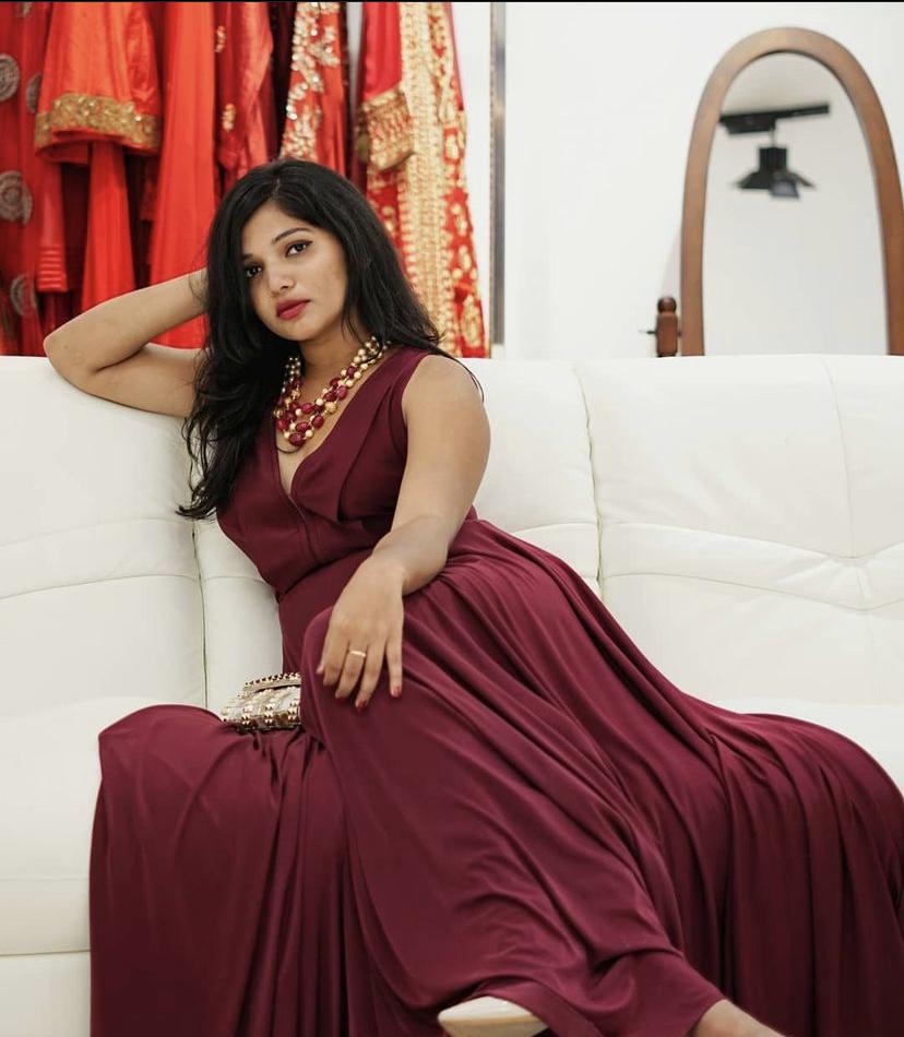 Fashion, Travel and Beauty influencer Akansha Todankar tells us about her influencer journey