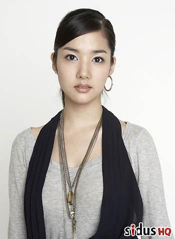 photo sexy gadis korea