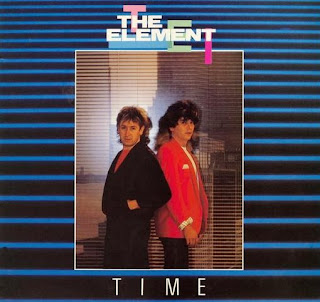 The Element [Time - 1985] aor melodic rock music blogspot full albums bands lyrics