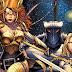 Galaksinin Yeni Koruyucularıyla Tanışın: Asgardians of the Galaxy!
