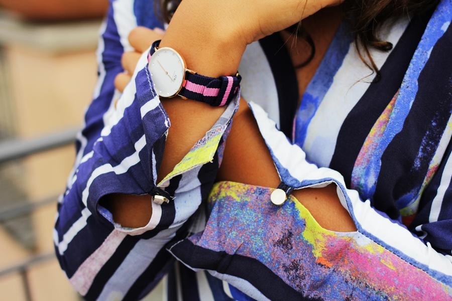detail accessoires watch