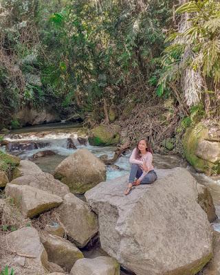 Parbatuan, Wisata Pemandian Alam di Parapat