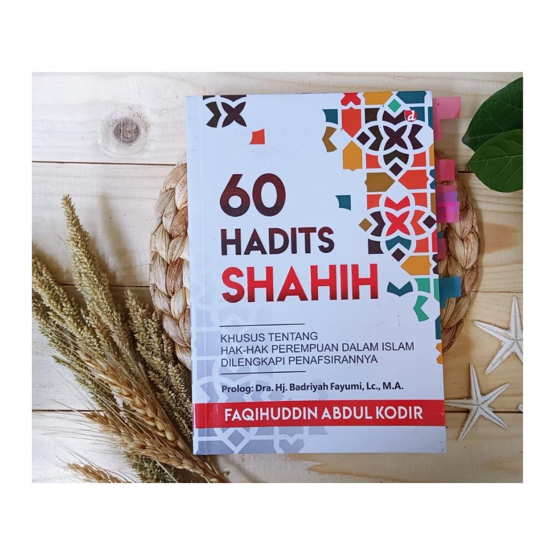 Childfree-dan-Hak-Perempuan-dalam-60-Hadits Shahih