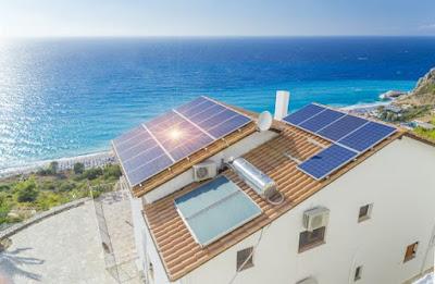Qué es un sistema fotovoltaico
