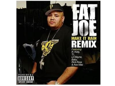 Music: Fat Joe -  Make It Rain Remix Ft  Mac  Lil Wayne, Birdman, R. Kelly, T.I., Rick Ross & Ace Mac (throwback songs)