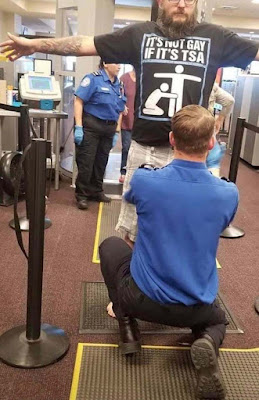 Ich hasse meinen Job - Sicherheitsdienst lustig